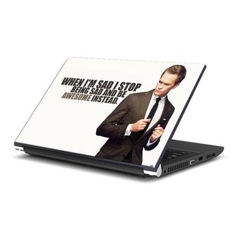Barney  Laptop Skin