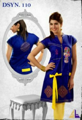 Awesome Designer Cotton Kurti