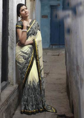 Printed Saree SC2503