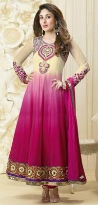 Kareena Kapoor Designer Long Anarkali