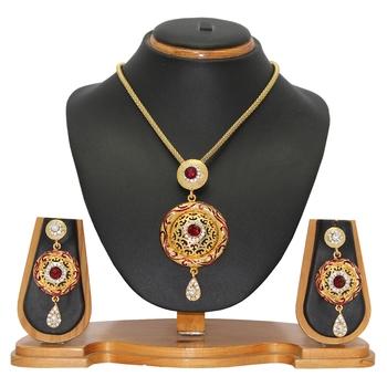 Jewellery Classy Designer Jewellery Pendant Se