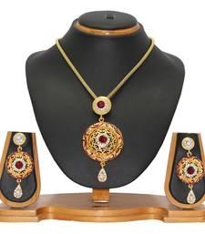 Buy Jewellery Classy Designer Jewellery Pendant Se designer-jewellery online