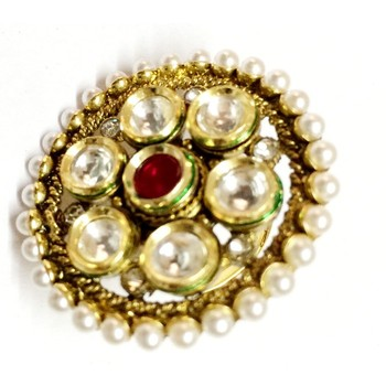 Craftstages Traditional Party wear Ring