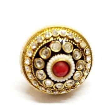 Craftstages Rajwadi style Ring