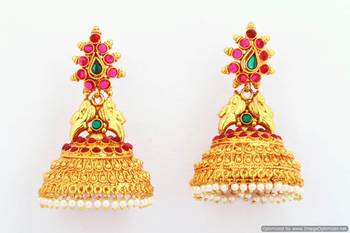 Fashionable Earring Collection 2