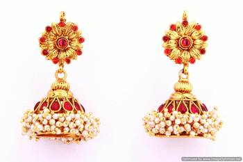 Fashionable Earring Collection 16