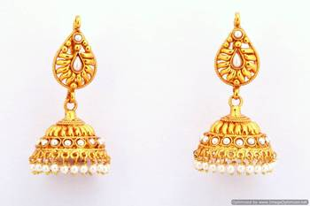 Fashionable Earring Collection 26