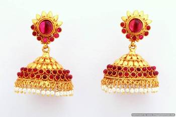 Fashionable Earring Collection 29
