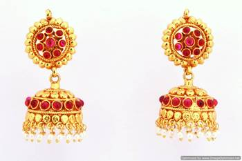 Fashionable Earring Collection 35