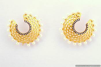 Fashionable Earring Collection 36