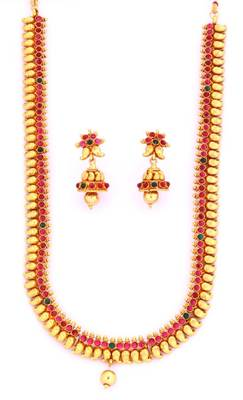 Fashionable Necklace Collection 10