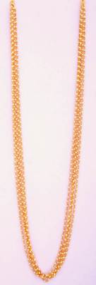 Fashionable Necklace Collection 20