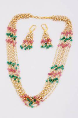 Fashionable Necklace Collection 27