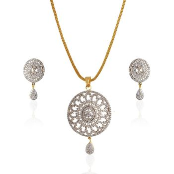 Heena Classic Collection Pendent Set >> HJPN125 <<