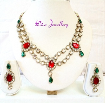 Necklace Set