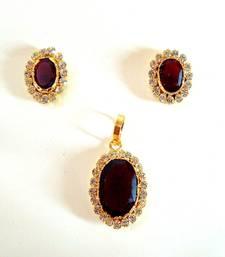 Buy Pendat Earrings Set Pendant online