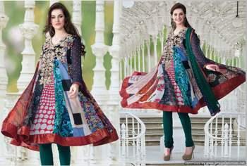 Designer Salwar Kameez SC6012