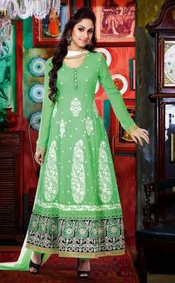 Party Wear Awesome Designer Anarkali Suit