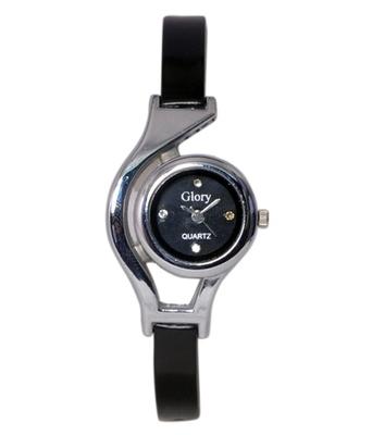 New Fashion Casual Black color watch Famous Brand Quartz Watch Wristwatch