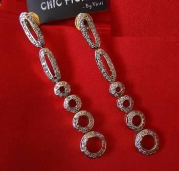 Elegant Party Earrings