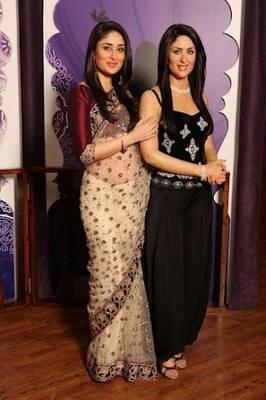 Kareena bollywood replica gorgeous saree