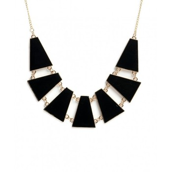 Black Magic Designer Necklace