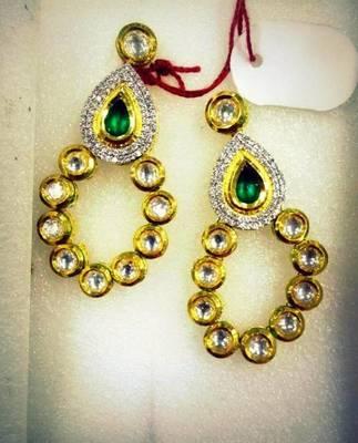 Kundan Earring 6