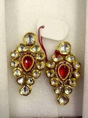 Kundan Earring 7