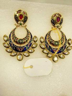 Kundan Earring 24