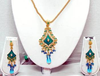 Traditional Handmade Jewellery For Women( N0024GP)