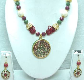 Traditional Handmade Jewellery For Women