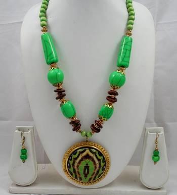 Handicraft Fashion Jwellery