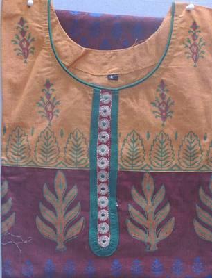 Cotton Kurti For Women