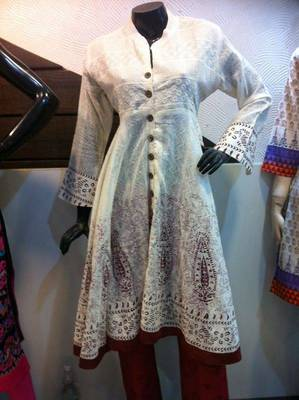 designer long ghera mahroon party wear salwar kameej