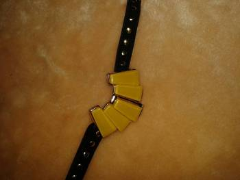 fancy antic bracelate