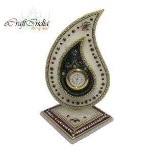 eCraftIndia Keri Trophy Clock