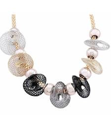 Buy Fancy Necklace for girls party-jewellery online