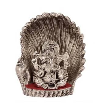 eCraftIndia Lord Ganesha statue