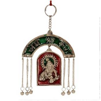 eCraftIndia Wall Hanging of Laddu Gopal