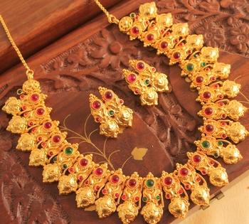 Beautiful Designer Necklace Set