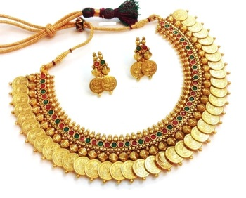 Beautiful multicolor jewellery