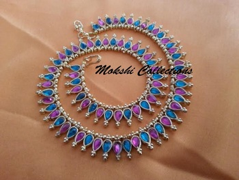 Lovely Multi-Color Necklace