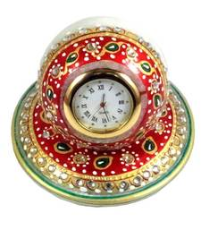 Buy Marble Watch wall-clock online