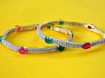2014 Most Beautifule Multi color bracelet Bangles