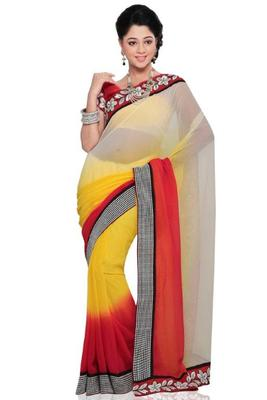 BHUWAL  FASHION DESIGNER SAREES