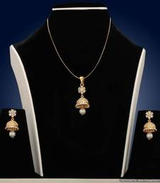 Buy Design no. 13B.1792....Rs. 2700 Pendant online