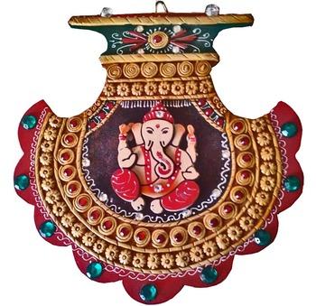 Fan Ganesha