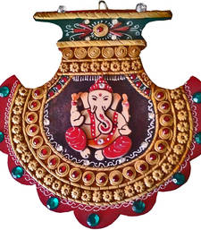 Buy Fan Ganesha other-home-accessory online