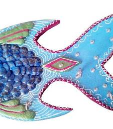 Buy Fish kry ring holder housewarming-gift online