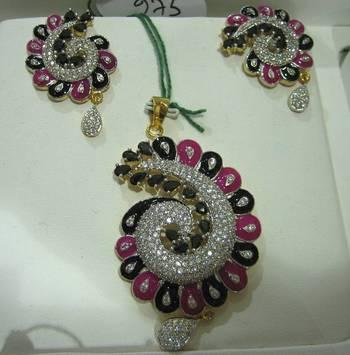 Royal Designer Pendant Collection No. 037